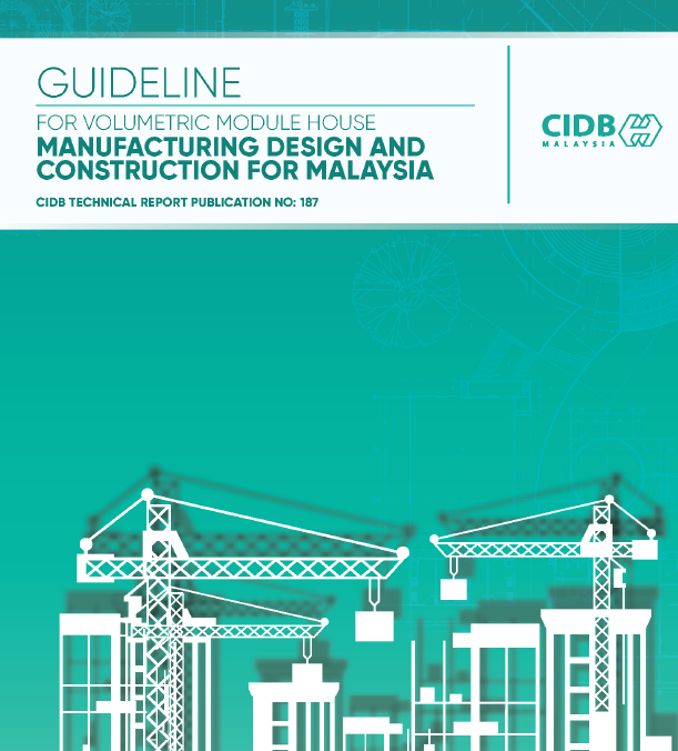 Manufacturing Design & Construction for Malaysia