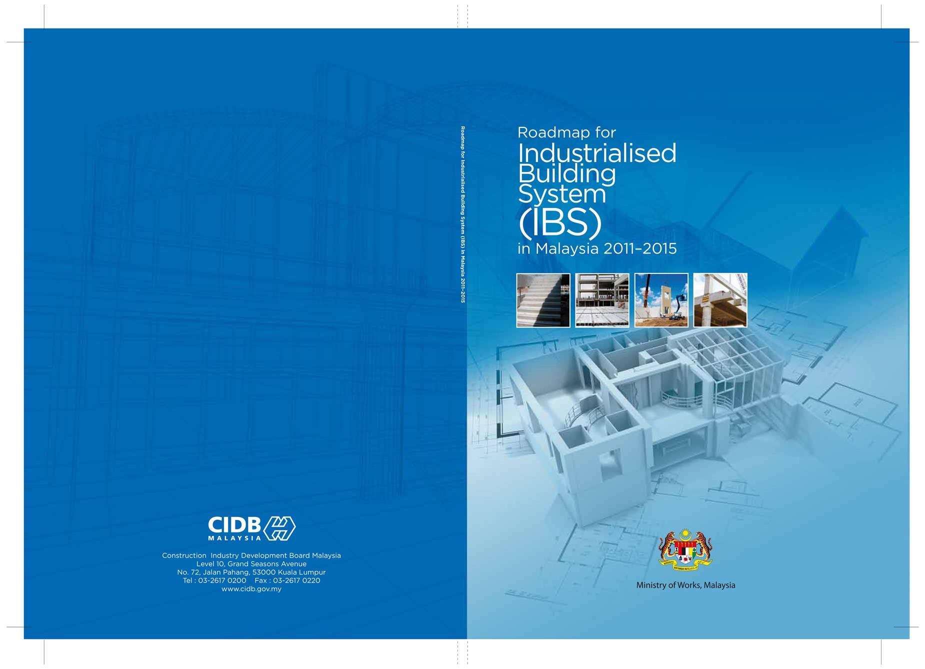 IBS Roadmap