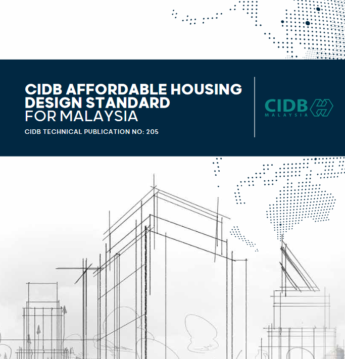 CIDB Affordable Housing Design Standard for Malaysia