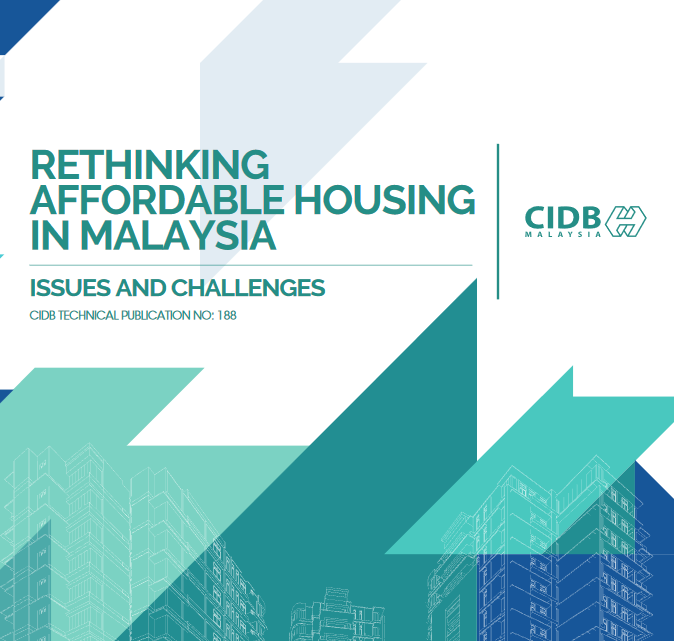 Rethink Affordable Housing in Malaysia