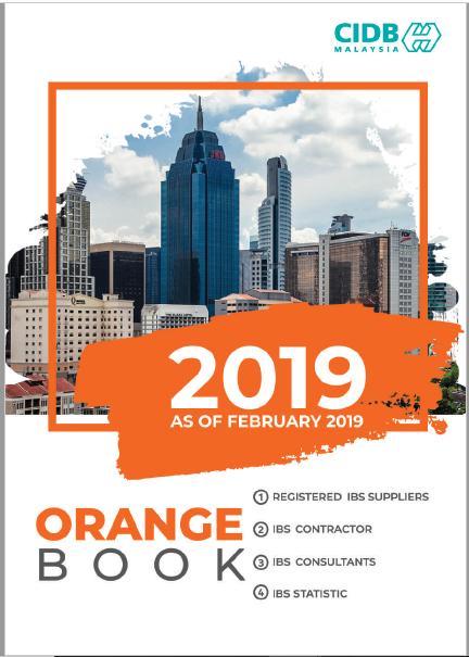 Orange Book 2019