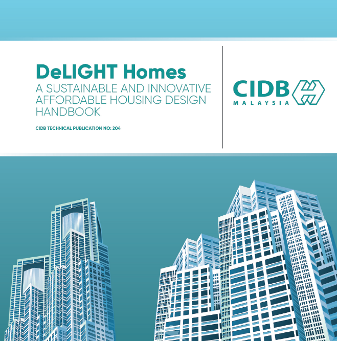 DeLIGHT Home: A Sustainable & Innovative Affordable Housing Design Handbook