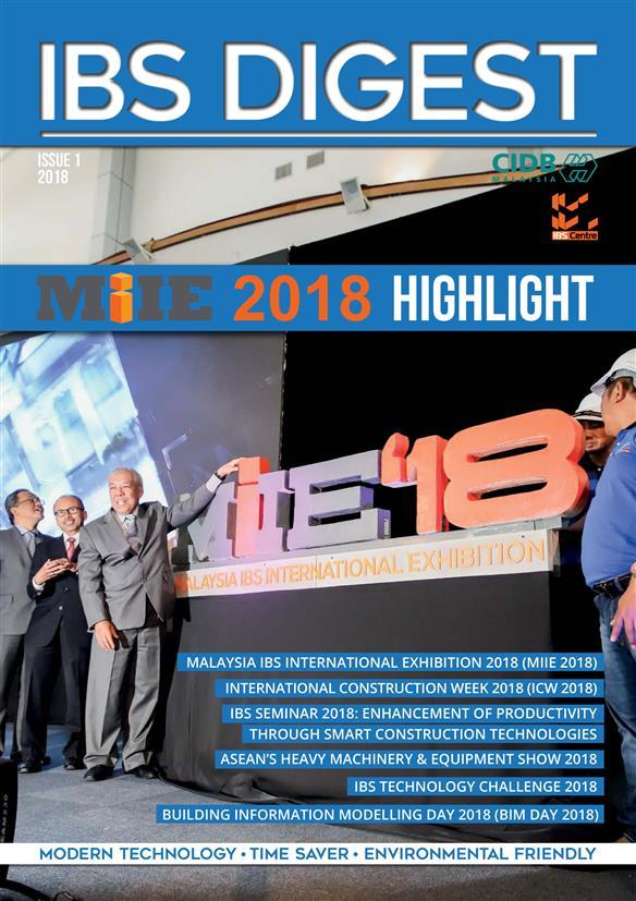 IBS Digest 2018